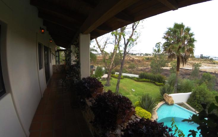 Foto de casa en venta en  , valle real, zapopan, jalisco, 1154755 No. 36