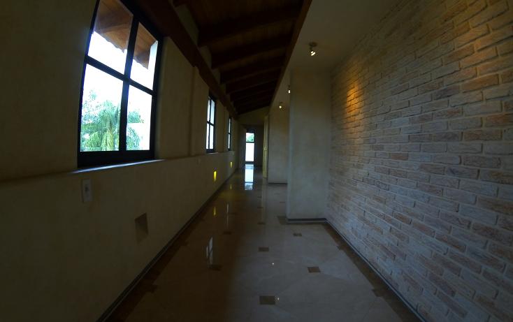 Foto de casa en venta en  , valle real, zapopan, jalisco, 1154755 No. 41