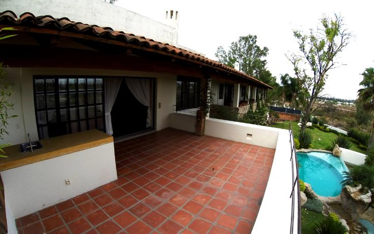 Foto de casa en venta en  , valle real, zapopan, jalisco, 1154755 No. 47
