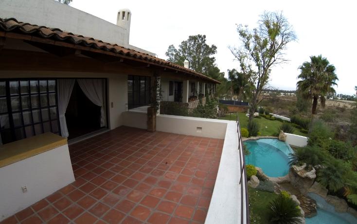 Foto de casa en venta en  , valle real, zapopan, jalisco, 1154755 No. 48