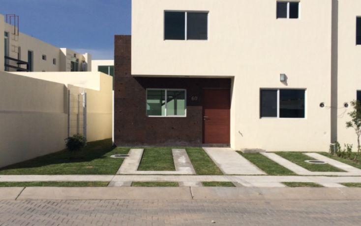 Foto de casa en condominio en venta en, valle real, zapopan, jalisco, 1187537 no 01