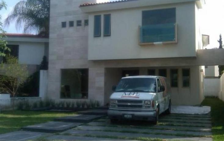 Foto de casa en renta en  , valle real, zapopan, jalisco, 1257635 No. 01