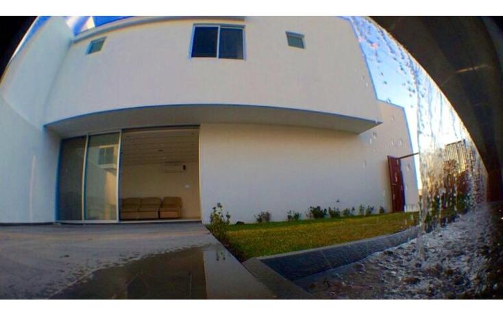 Foto de casa en venta en  , valle real, zapopan, jalisco, 1340477 No. 22