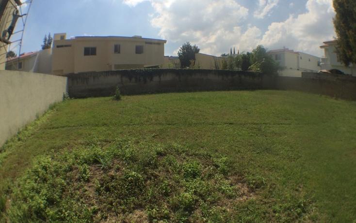 Foto de terreno habitacional en venta en  , valle real, zapopan, jalisco, 1427627 No. 01