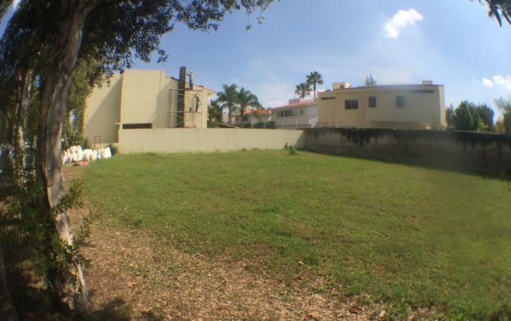Foto de terreno habitacional en venta en  , valle real, zapopan, jalisco, 1427627 No. 02