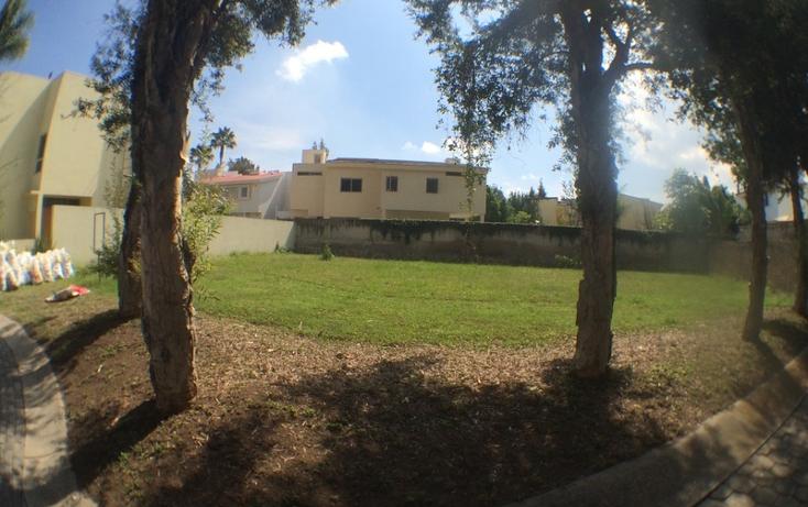 Foto de terreno habitacional en venta en  , valle real, zapopan, jalisco, 1427627 No. 04