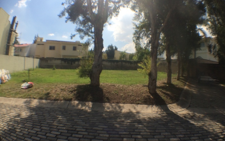 Foto de terreno habitacional en venta en  , valle real, zapopan, jalisco, 1427627 No. 10
