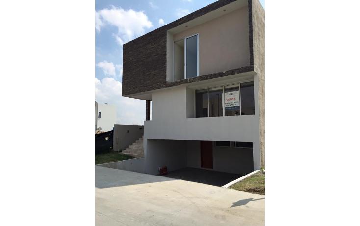 Foto de casa en renta en  , valle real, zapopan, jalisco, 1444409 No. 01