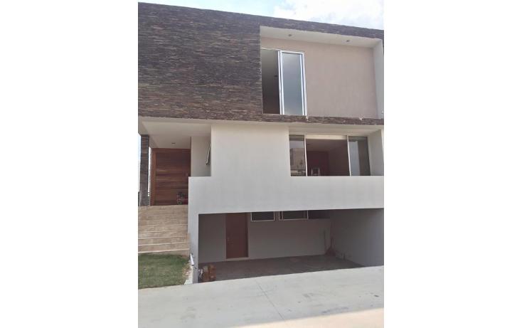 Foto de casa en renta en  , valle real, zapopan, jalisco, 1444409 No. 02