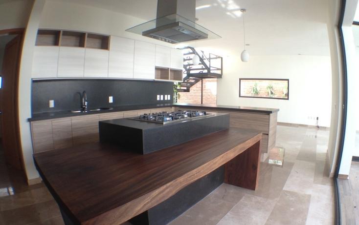 Foto de casa en venta en  , valle real, zapopan, jalisco, 1448673 No. 03