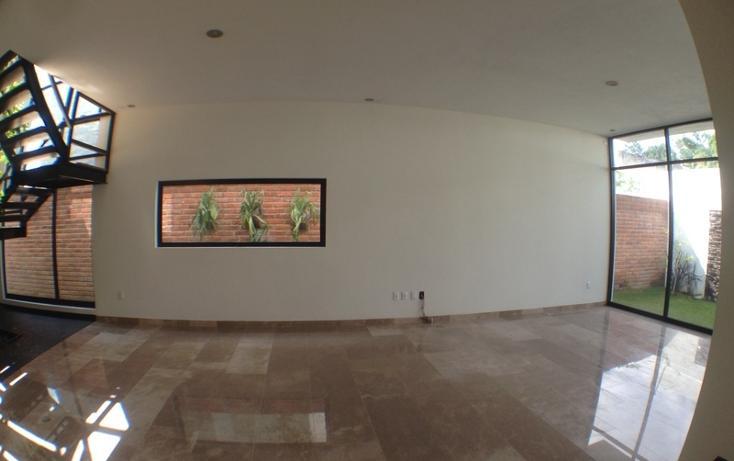 Foto de casa en venta en  , valle real, zapopan, jalisco, 1448673 No. 07