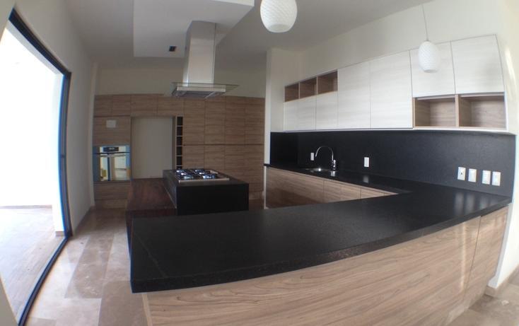 Foto de casa en venta en  , valle real, zapopan, jalisco, 1448673 No. 08