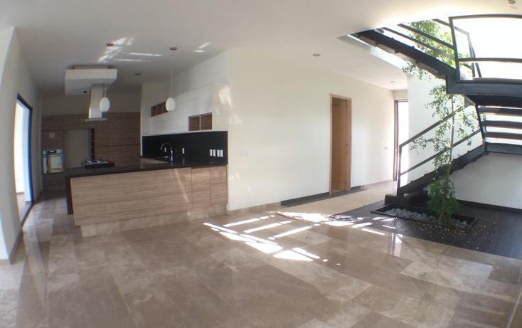 Foto de casa en venta en  , valle real, zapopan, jalisco, 1448673 No. 09