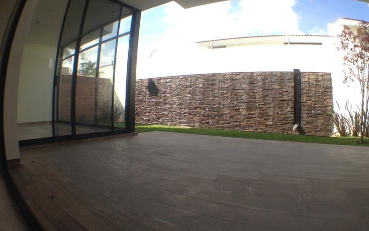 Foto de casa en venta en  , valle real, zapopan, jalisco, 1448673 No. 12
