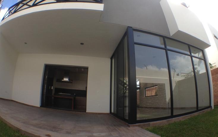 Foto de casa en venta en  , valle real, zapopan, jalisco, 1448673 No. 18