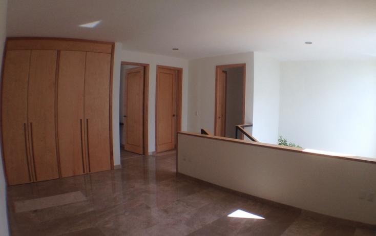 Foto de casa en venta en  , valle real, zapopan, jalisco, 1448673 No. 23