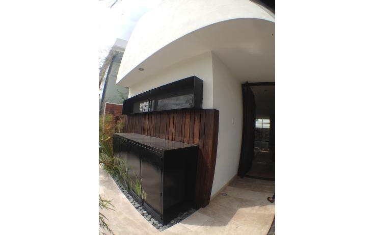 Foto de casa en venta en  , valle real, zapopan, jalisco, 1448673 No. 41