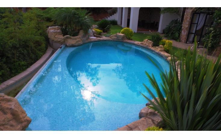 Foto de casa en venta en  , valle real, zapopan, jalisco, 1448683 No. 04