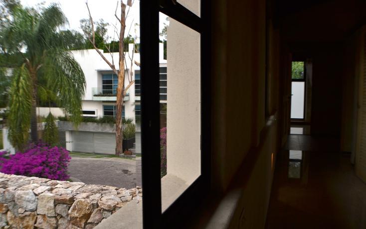 Foto de casa en venta en  , valle real, zapopan, jalisco, 1448683 No. 10