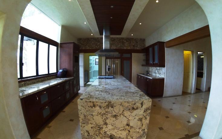 Foto de casa en venta en  , valle real, zapopan, jalisco, 1448683 No. 22