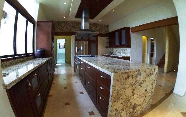Foto de casa en venta en  , valle real, zapopan, jalisco, 1448683 No. 23