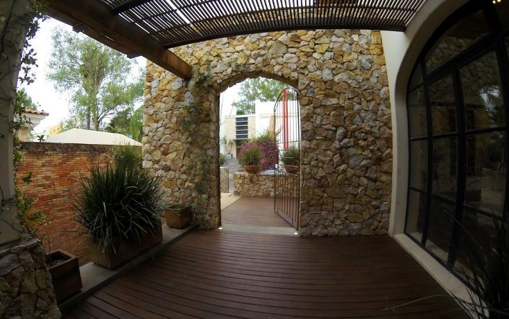 Foto de casa en venta en  , valle real, zapopan, jalisco, 1448683 No. 24