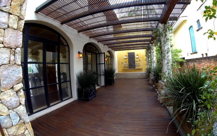 Foto de casa en venta en  , valle real, zapopan, jalisco, 1448683 No. 27