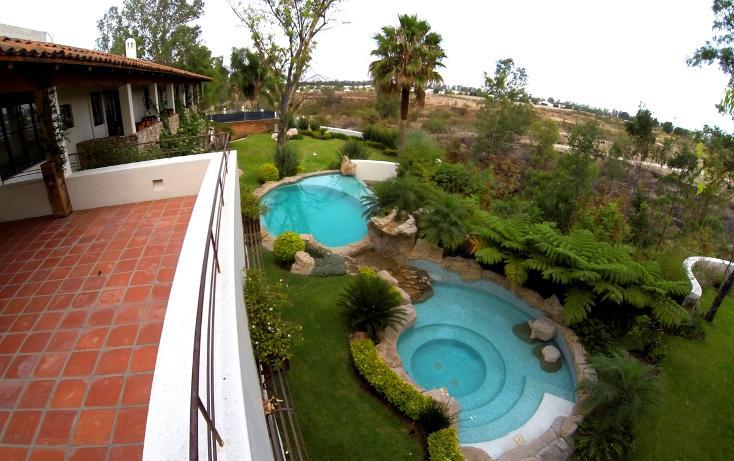 Foto de casa en venta en  , valle real, zapopan, jalisco, 1448683 No. 29