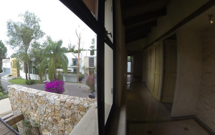 Foto de casa en venta en  , valle real, zapopan, jalisco, 1448683 No. 41