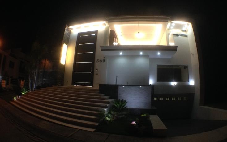 Foto de casa en venta en  , valle real, zapopan, jalisco, 1449099 No. 01