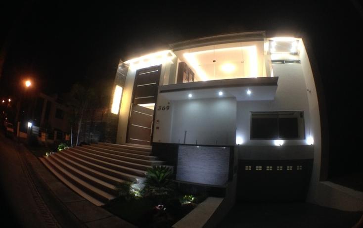Foto de casa en venta en  , valle real, zapopan, jalisco, 1449099 No. 46