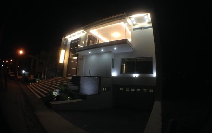 Foto de casa en venta en  , valle real, zapopan, jalisco, 1449099 No. 47