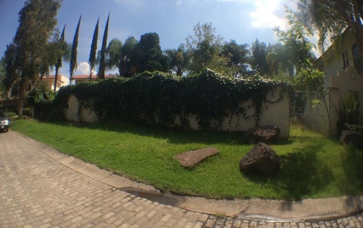 Foto de terreno habitacional en venta en  , valle real, zapopan, jalisco, 1451999 No. 01