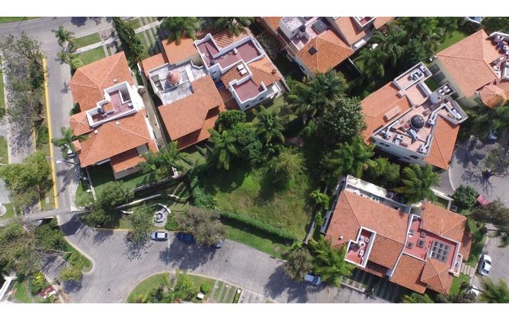 Foto de terreno habitacional en venta en  , valle real, zapopan, jalisco, 1451999 No. 02