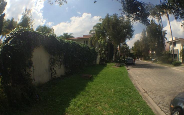 Foto de terreno habitacional en venta en  , valle real, zapopan, jalisco, 1451999 No. 03
