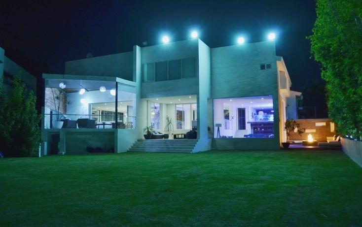Foto de casa en venta en  , valle real, zapopan, jalisco, 1462845 No. 02