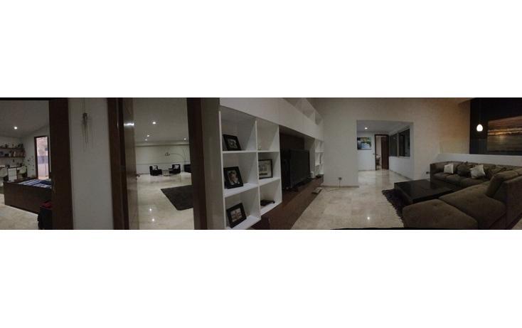 Foto de casa en venta en  , valle real, zapopan, jalisco, 1462845 No. 27