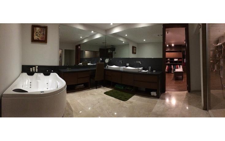 Foto de casa en venta en  , valle real, zapopan, jalisco, 1462845 No. 30