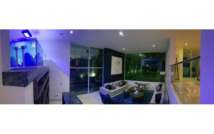 Foto de casa en venta en  , valle real, zapopan, jalisco, 1462845 No. 38