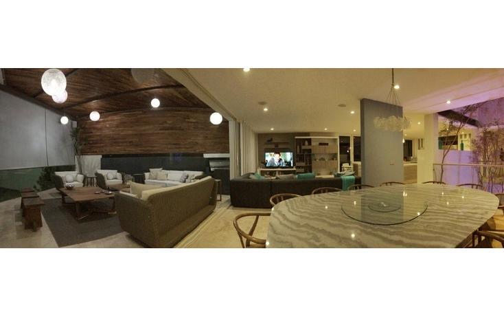 Foto de casa en venta en  , valle real, zapopan, jalisco, 1462845 No. 39