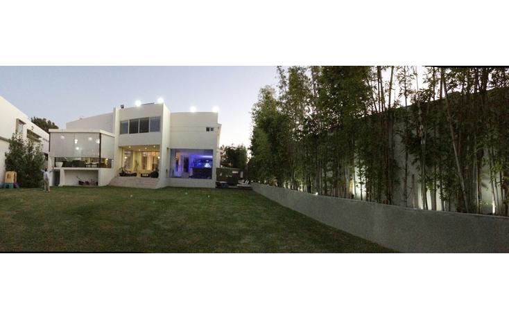 Foto de casa en venta en  , valle real, zapopan, jalisco, 1462845 No. 42