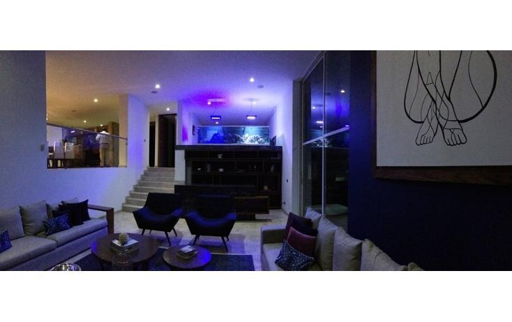 Foto de casa en venta en  , valle real, zapopan, jalisco, 1462845 No. 45