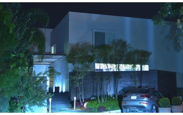 Foto de casa en venta en  , valle real, zapopan, jalisco, 1462845 No. 47