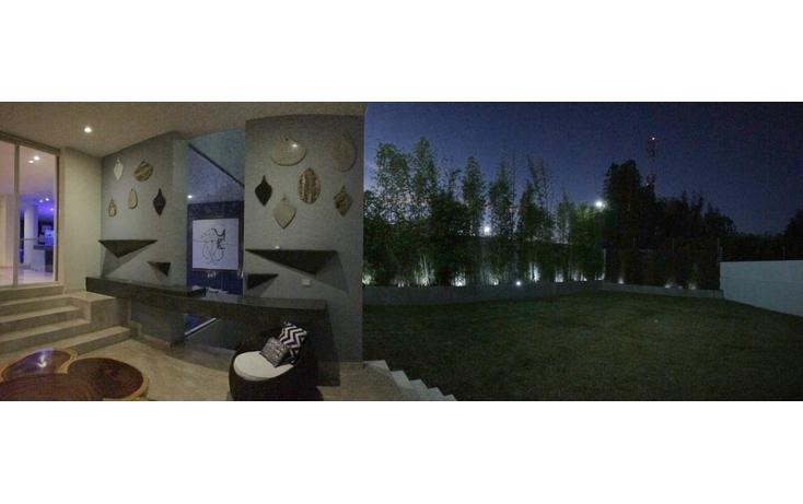 Foto de casa en venta en  , valle real, zapopan, jalisco, 1462845 No. 49