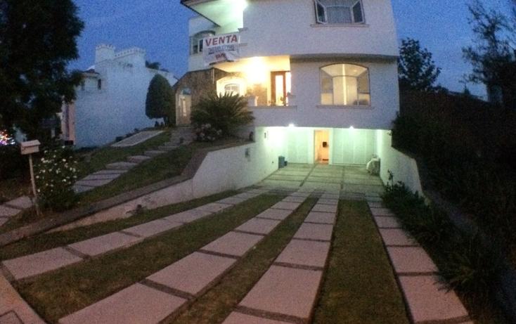 Foto de casa en venta en  , valle real, zapopan, jalisco, 1514510 No. 01