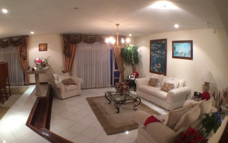 Foto de casa en venta en  , valle real, zapopan, jalisco, 1514510 No. 04