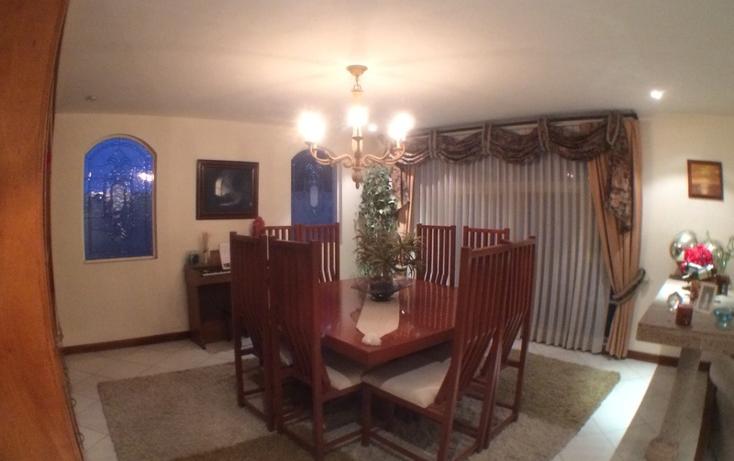 Foto de casa en venta en  , valle real, zapopan, jalisco, 1514510 No. 20
