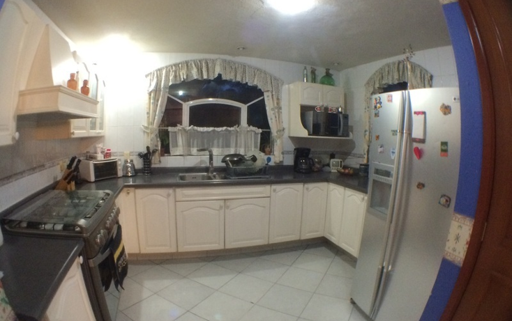 Foto de casa en venta en  , valle real, zapopan, jalisco, 1514510 No. 23