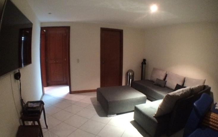Foto de casa en venta en  , valle real, zapopan, jalisco, 1514510 No. 28