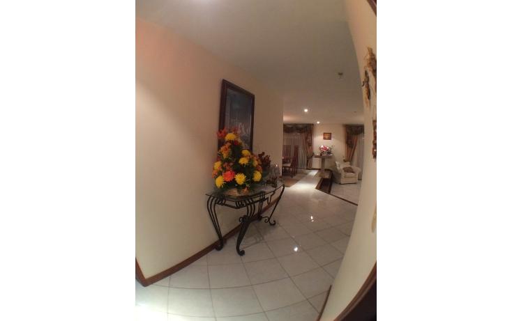 Foto de casa en venta en  , valle real, zapopan, jalisco, 1514510 No. 29